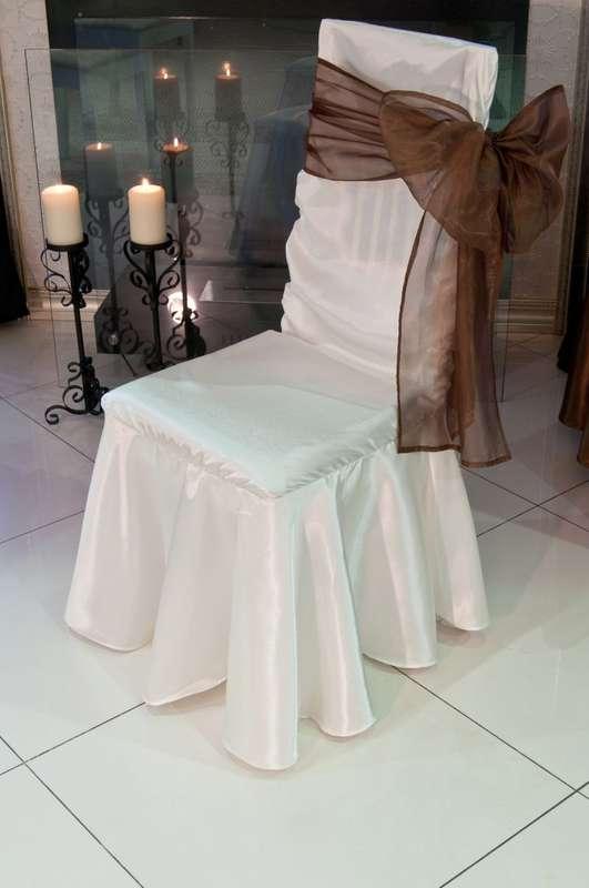 Фото 2839079 в коллекции Оформление стульчиков - Студия свадебного декора Smile