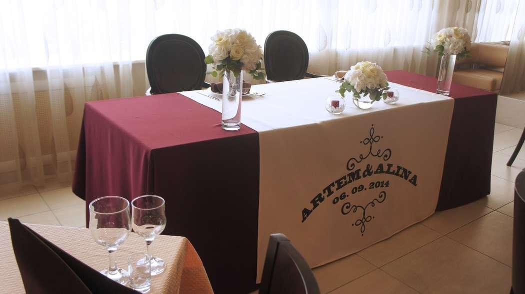 Фото 4937859 в коллекции Мои фотографии - IdeaFlor Decor - свадебный декор