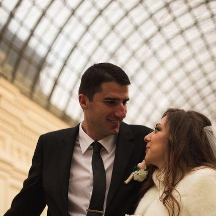 Фотосъёмка Свадебный стандарт