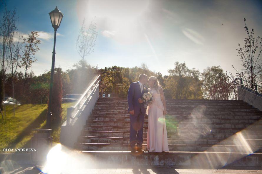 Фото 3065601 в коллекции Потрясающая и чувственная пара Анна и Алексей - Фотограф Ольга Андреева