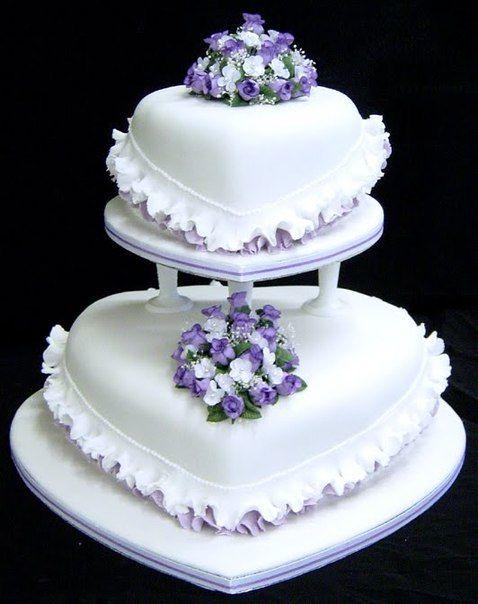 Торт, в который я влюбилась.