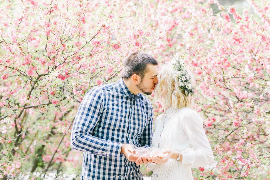 Love Story. Фотограф Роман Лавров.  - фото 10042534 Фотограф Роман Лавров