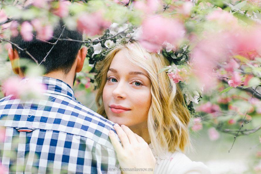 Love Story. Фотограф Роман Лавров.  - фото 10042542 Фотограф Роман Лавров
