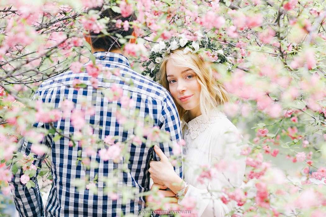 Love Story. Фотограф Роман Лавров.  - фото 10042546 Фотограф Роман Лавров