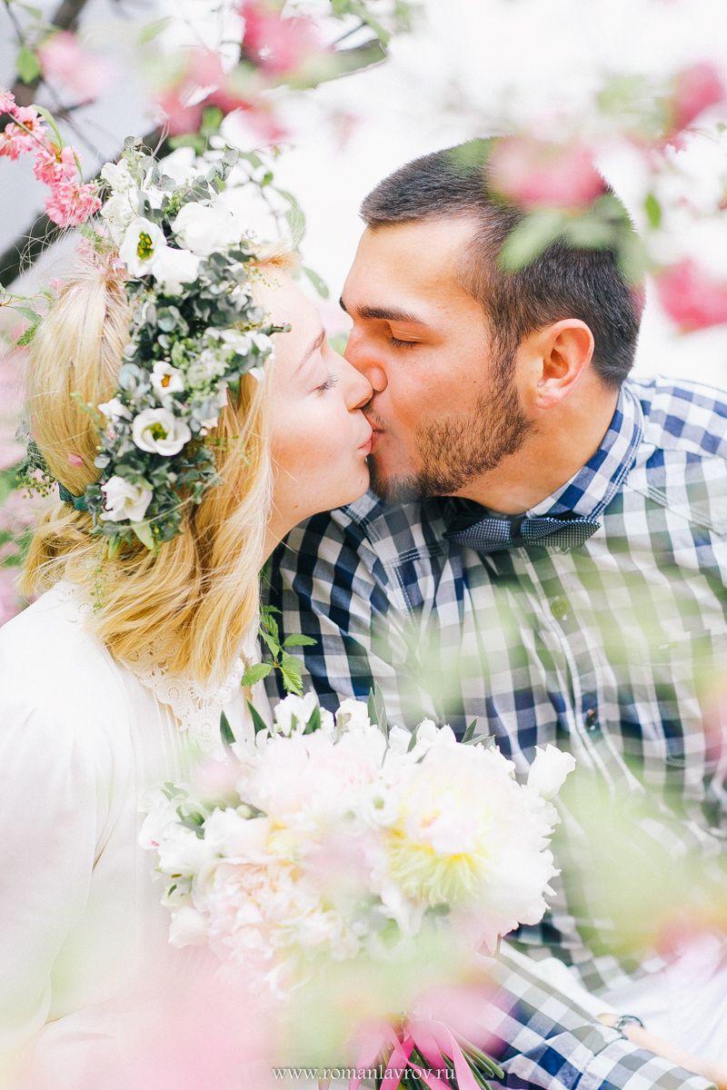Love Story. Фотограф Роман Лавров.  - фото 10042558 Фотограф Роман Лавров