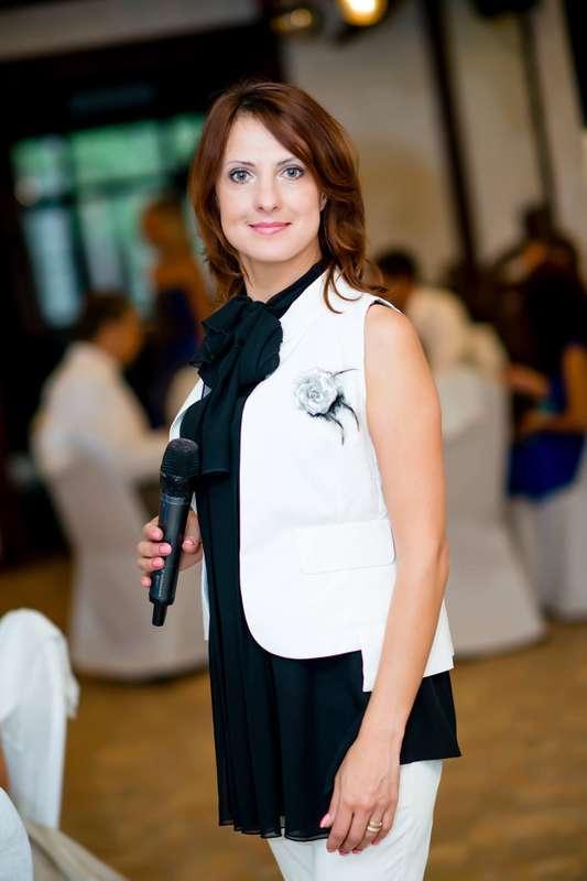 Фото 2893559 в коллекции Проведение свадебных торжеств - Ведущая Наталья Смирнова