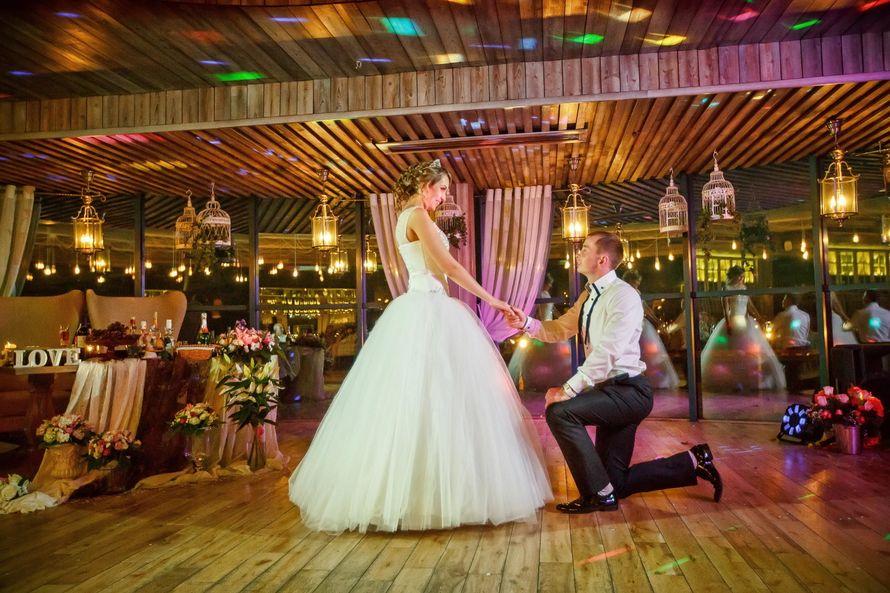 Роскошная свадьба Евгения и Ирины - фото 9593080 Ведущая Наталья Смирнова