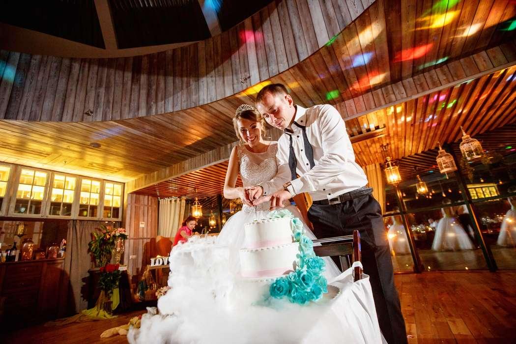 Счастливая свадьба - фото 10394856 Ведущая и выездной регистратор Наталья Смирнова