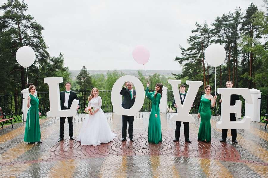 Фото 6689840 - Невеста01