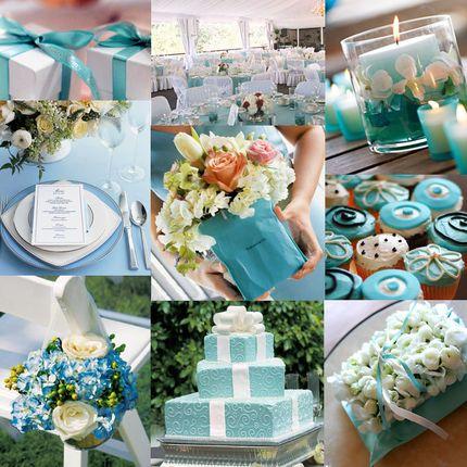 Дизайн и декор свадьбы