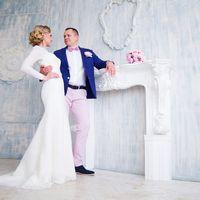 Муж и жена уже)))