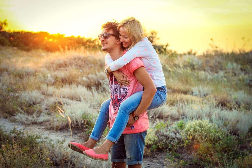 Фото 2908987 в коллекции Love Story - Фотограф Екатерина Олуфёрова