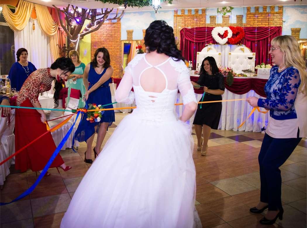 Шоу на свадьбу в воронеже
