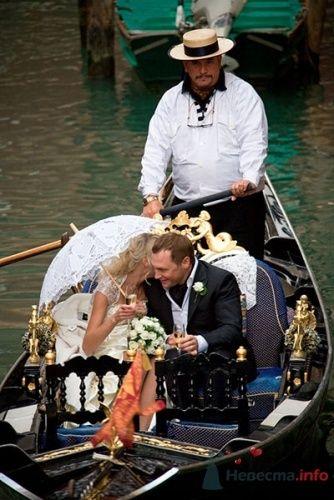Фото 17794 в коллекции Мои фотографии - Inter Wedding - свадебные церемонии за границей