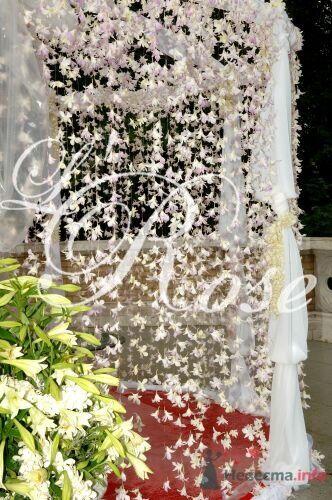 """Фото 17830 в коллекции Арки, уличное оформление - Галерея цветов """"L'Rose"""""""