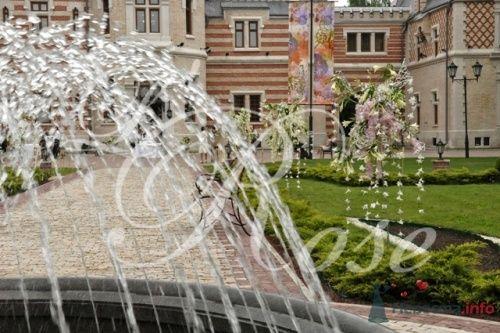 """Фото 17832 в коллекции Арки, уличное оформление - Галерея цветов """"L'Rose"""""""
