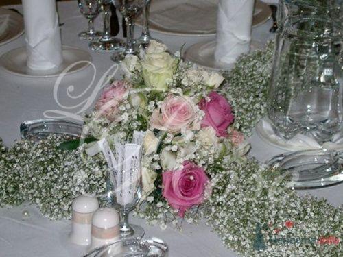 """Фото 17911 в коллекции Президиум и настольные композиции - Галерея цветов """"L'Rose"""""""