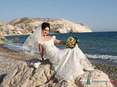 Фото 18096 в коллекции Свадьбы на Кипре - Невеста01