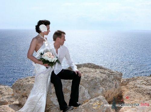 Фото 18103 в коллекции Свадьбы на Кипре - Невеста01