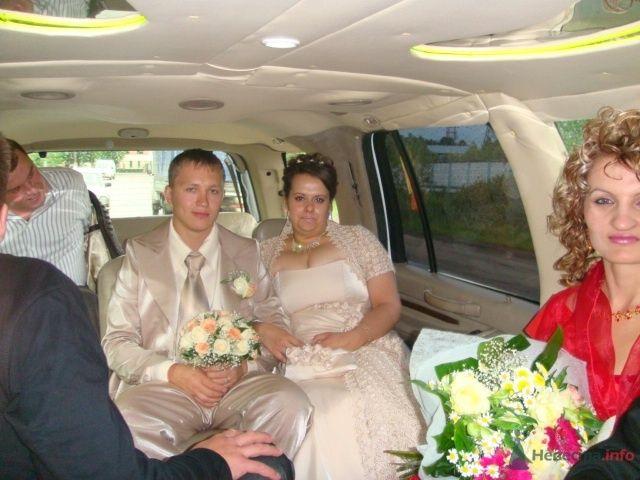 Фото 60371 в коллекции наша свадьба - вишинка