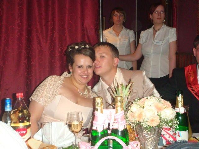 Фото 60378 в коллекции наша свадьба - вишинка