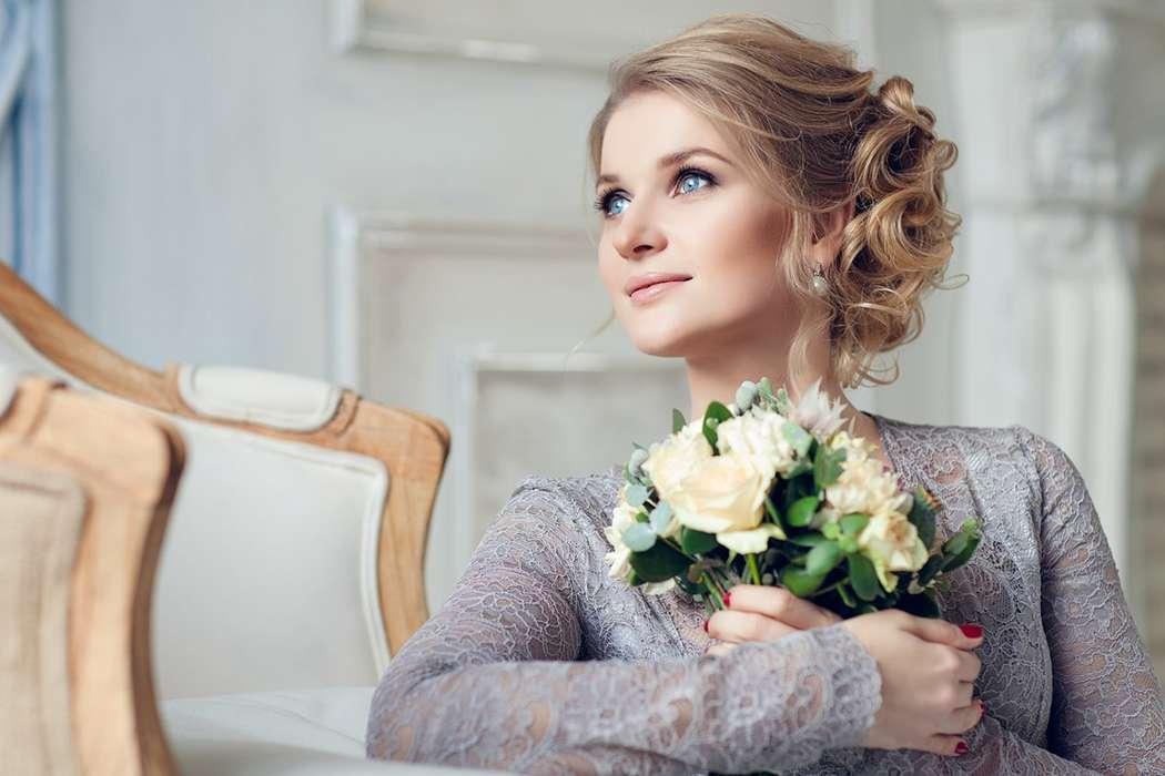 яна берг свадебный стилист фото благотворительном фонде измени
