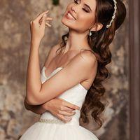 Образ невесты  Прекрасная Рита