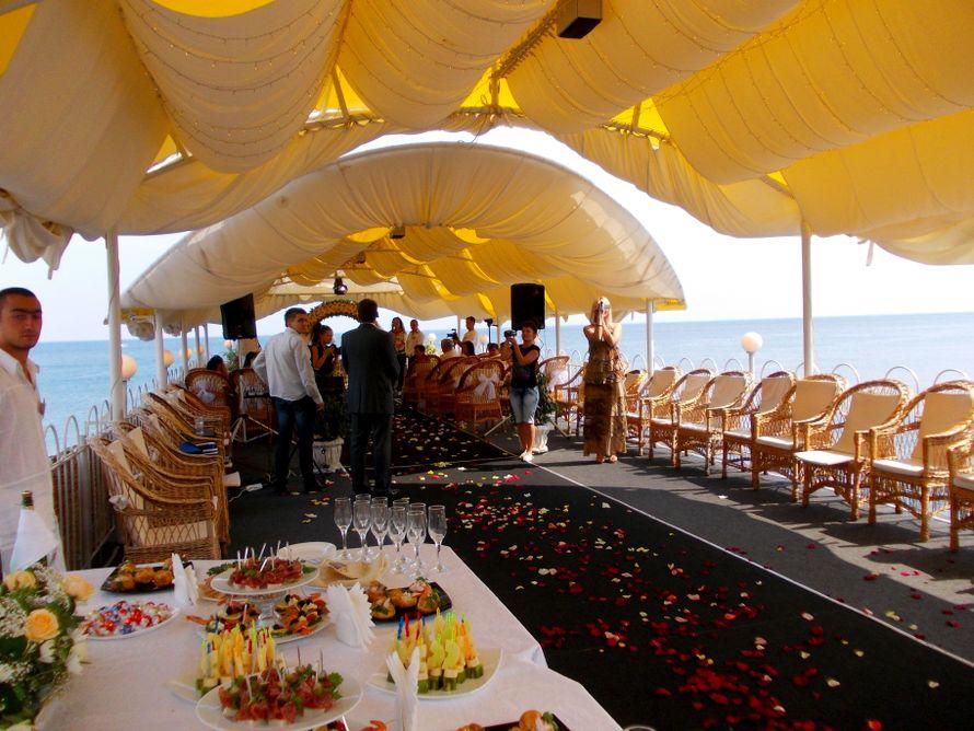 Фото 2926235 в коллекции Мои фотографии - Крымпраздник - организация свадьбы