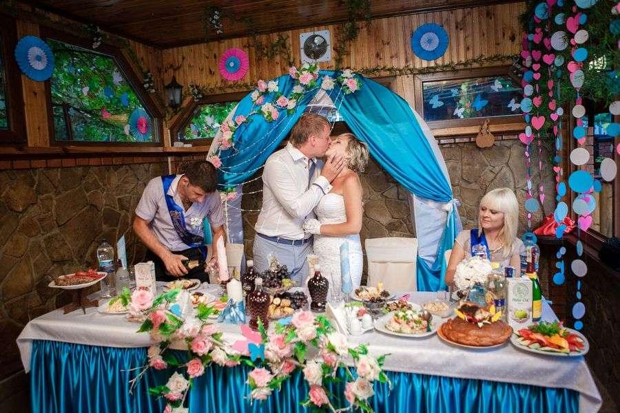 Фото 2926465 в коллекции Мои фотографии - Крымпраздник - организация свадьбы