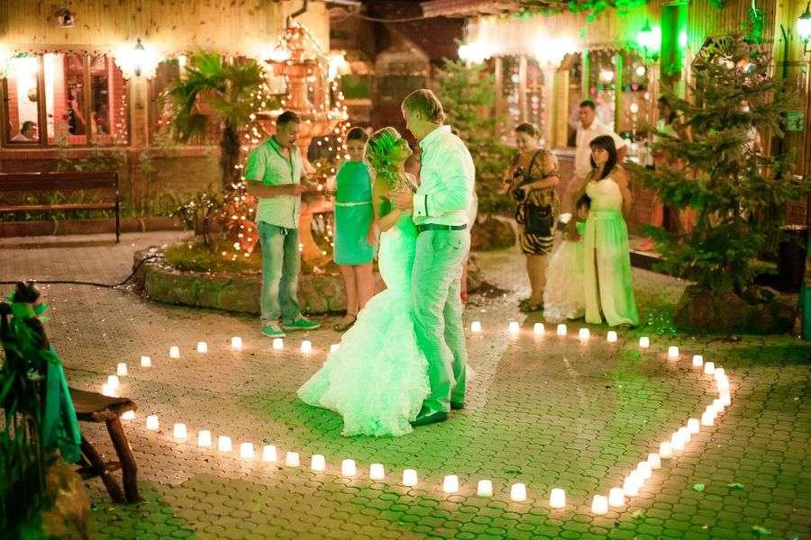 Фото 2926469 в коллекции Мои фотографии - Крымпраздник - организация свадьбы