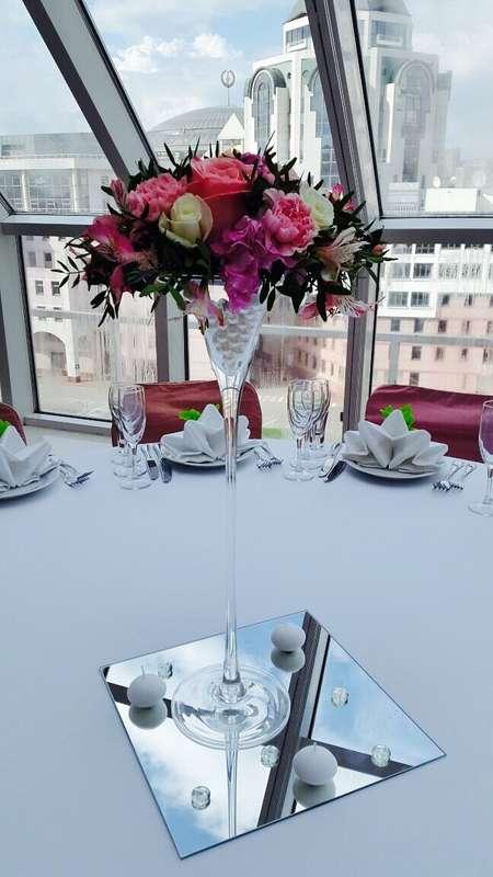 Композиции в Мартиницах - фото 8601352 Организация и оформление свадьбы Sweet Day