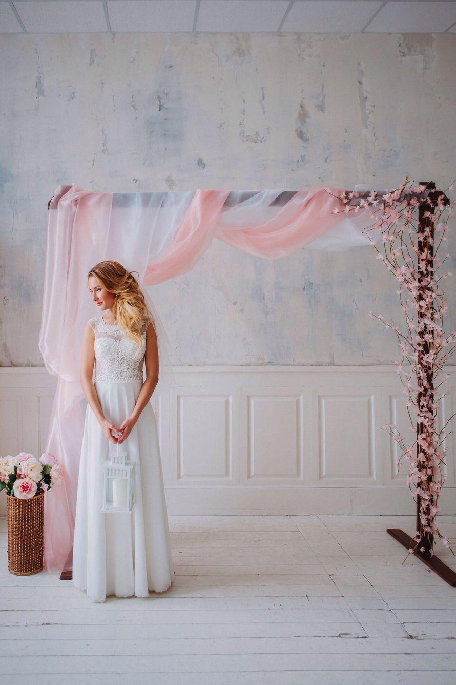 Фото 10981970 в коллекции Ветка Сакуры - Организация и оформление свадьбы Sweet Day