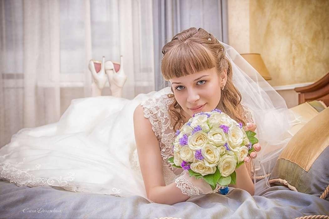 Фото 7875810 в коллекции Портфолио - Фотограф Елена Денежкина
