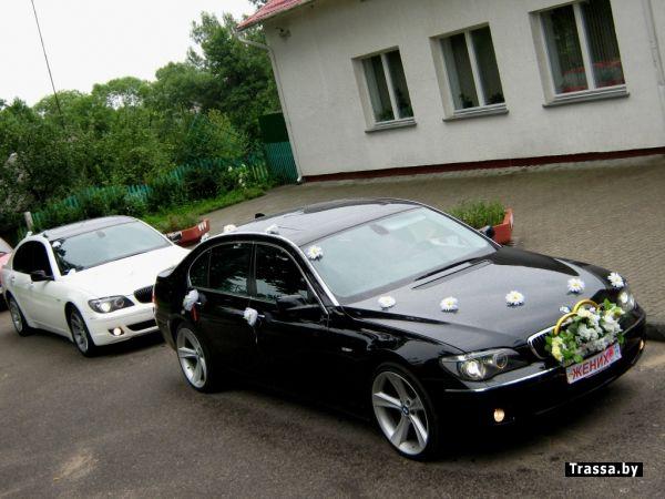Фото 2939861 в коллекции Мои фотографии - Кортеж-Крым - автомобили на свадьбу