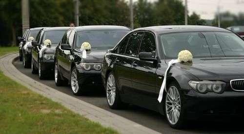 Фото 2939877 в коллекции Мои фотографии - Кортеж-Крым - автомобили на свадьбу