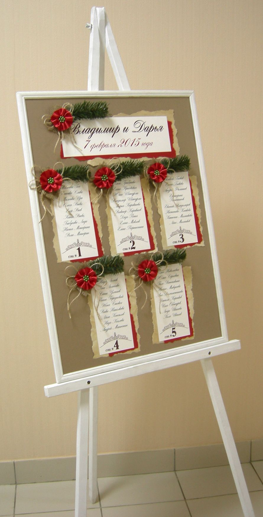 План рассадки гостей на свадьбе фото