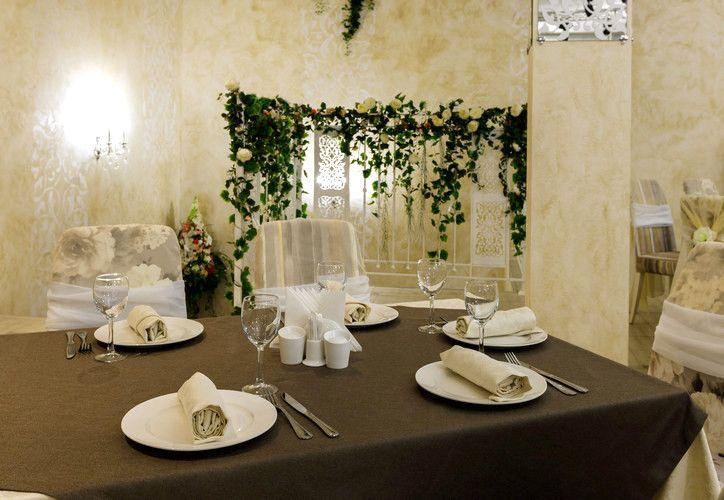 хорошего артишок краснодар банкет фото свадьбы особенность внешности кислицы