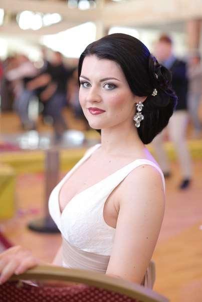 Фото 6464830 в коллекции Портфолио - Стилист по причёскам Елена Растоскуева