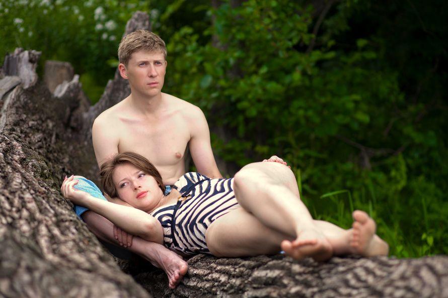 Андрей и Оля 2011. Рамонь. Радчино. - фото 2965739 Фотограф Якушев Николай