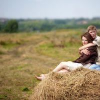 Андрей и Оля 2011. Нелжа