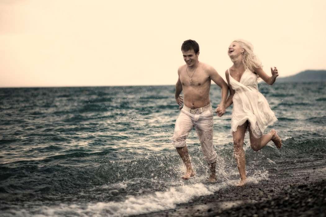 Алексей и Лера. Сочи 2010. - фото 2966149 Фотограф Якушев Николай