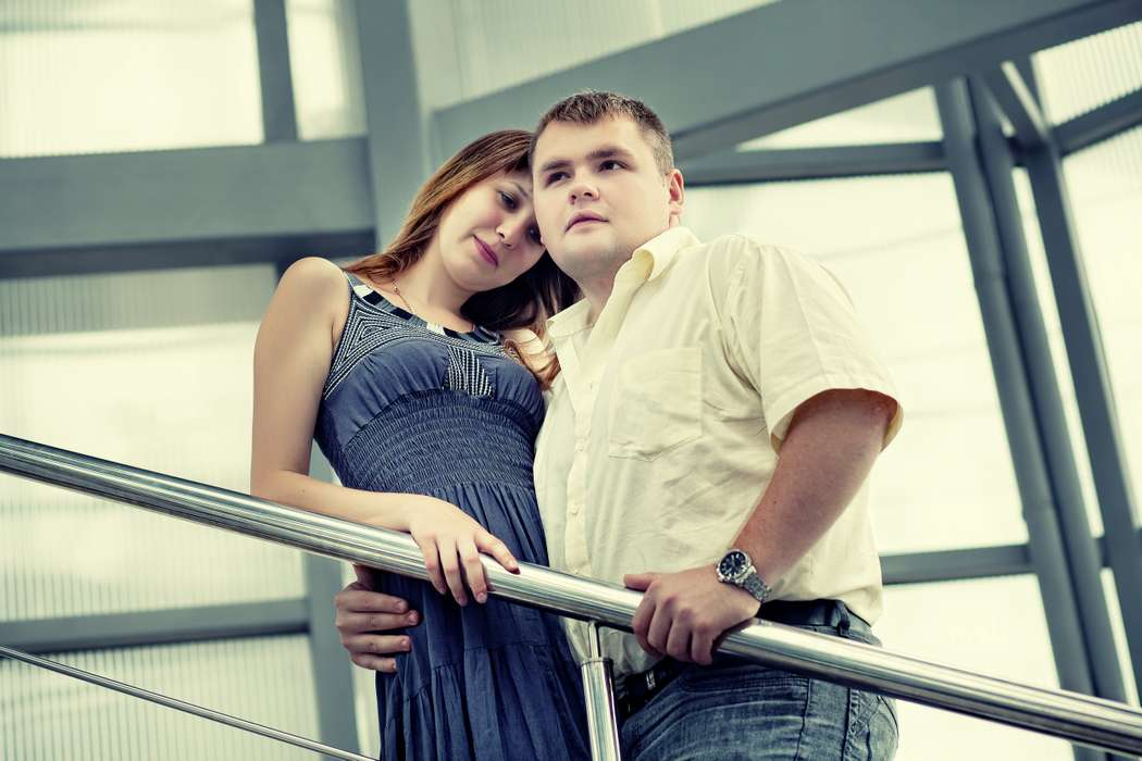 Алексей и Елена 2011 год - фото 2998641 Фотограф Якушев Николай