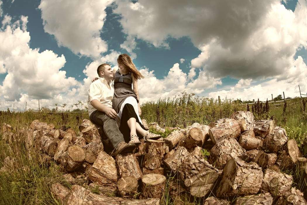 Алексей и Елена 2011 год - фото 2998665 Фотограф Якушев Николай