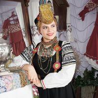 Славяна 2013 год