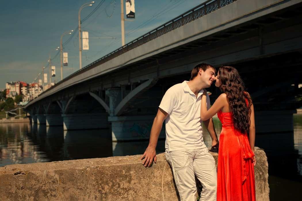 Виталик и Катя 2011 - фото 3003275 Фотограф Якушев Николай