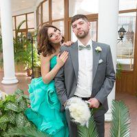Денис и Ксюша
