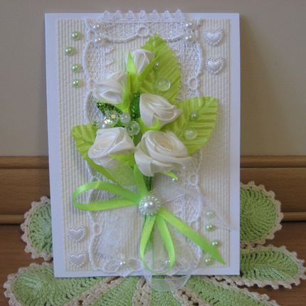 Свадебные приглашения для классической свадьбы