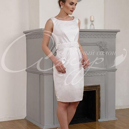 """Свадебное платье """"Классик"""""""