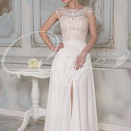 """Свадебное платье """"Краса"""""""