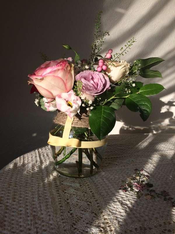 Фото 2961337 в коллекции Мои фотографии - Kalina Floral - оформление свадьбы